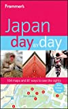 Frommer's? Japan Day by Day (Frommer's Day by Day - Full Size)