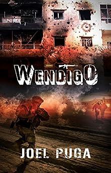 Wendigo by [Puga, Joel]