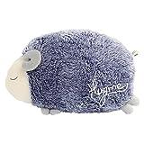 ほんやら堂 ふんわり冬のおやすみ羊 抱きまくら