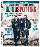 Blindspotting (2018) [Blu-ray]