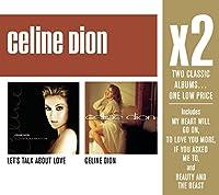 X2: Let's Talk About Love / Celine Dion