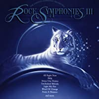 Rock Symphonies III