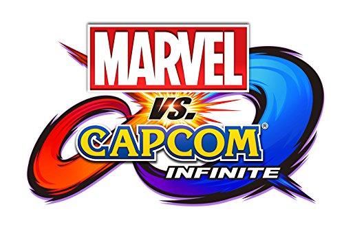 マーベル VS. カプコン:インフィニット (「数量限定特典」キャラクターの...