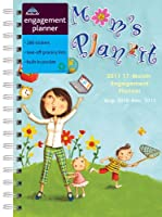 Mom's Plan-It August 2010-December 2011 Planner
