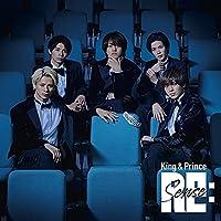 【メーカー特典あり】 Re:Sense (初回限定盤B)(DVD付)(特典:クリアポスター(A4サイズ)付)