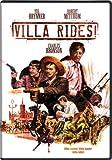 Villa Rides [DVD] [Import]