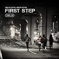 First Step by CNBLUE (2011-09-06)