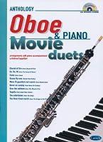 Movie Duets for Oboe & Piano / オーボエとピアノのための ムービー・デュエット