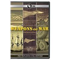 War: Weapons of War 1 [DVD] [Import]