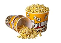 Whirley Pop Large Popcorn Tub by Whirley Pop