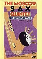 Jazznost Tour [DVD] [Import]