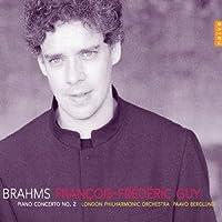 ブラームス;ピアノ協奏曲第2番 (Brahms: Piano Concerto No. 2)