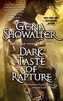 Dark Taste of Rapture (Alien Huntress)