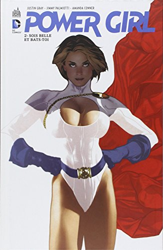 Powergirl tome 2