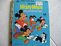 Mickey Mouse the Kitten Sitters