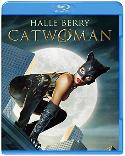 キャットウーマン [Blu-ray]