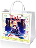 Hsunny 人気アニメ 漫画 小説 Fate stay night ギフトセット ギフトトートバッグ 写真シール ラッ…