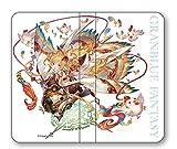 GRANBLUE FANTASY グランブルーファンタジー展 手帳型スマートフォンケース マキラ