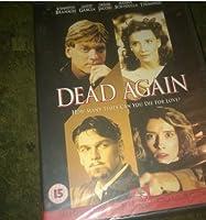 Dead Again [DVD] [Import]