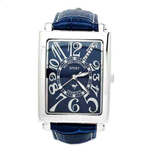 [ミッシェルジョルダン]michel Jurdain 腕時計...