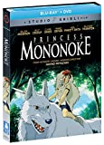 Princess Mononoke/ [Blu-ray] 画像