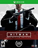 Hitman Definitive Edition (輸入版:北米) - XboxOne