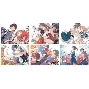 TARI TARI 1巻~6巻 全6巻セット(完全数量限定)[Blu-ray]