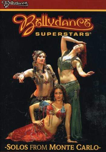 Solos Monte Carlo [DVD] [Import]