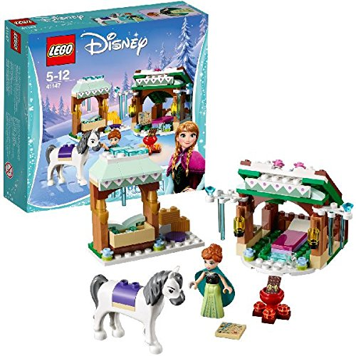"""レゴ(LEGO) ディズニープリンセス アナと雪の女王""""アナのスノーキャンプ"""