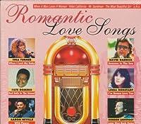 Romantic Love Songs (3 CD-Box)