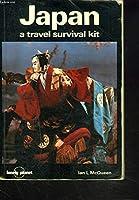 Japan: A Travel Survival Kit