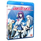 Angel Beats Complete Series Collection [Blu-ray] (import UK)