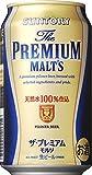 ザ・プレミアム・モルツ 350ml缶×24本