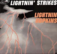 Lightnin' Strikes [12 inch Analog]