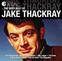 Very Best of Jake Thackray