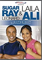 Lightweight Beginner's Workout [DVD] [Import]