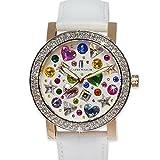 [カプリウォッチ]CAPRI WATCH 腕時計 XX Collection Art. 5325 ペアウォッチ [並行輸入品]