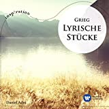 Grieg: Lyrische Stucke