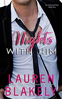 Nights With Him (Joy Delivered Duet Book 1) by [Blakely, Lauren]