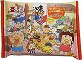 岩塚製菓 ファミリーパック味しらべ2種アソート 48枚×10袋