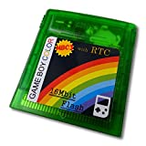 [SRPJ]GBC original MBC3 base flash cartridge(RTC 16Mbit Flash)[SRPJ1843]