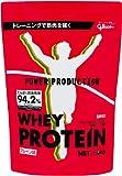 グリコ パワープロダクション ホエイプロテイン プレーン味 1kg