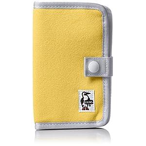 [チャムス] モバイルケース Notebook Style Mobile Case Sweat CH60-2361-Y040-00 Y040 Trumpet