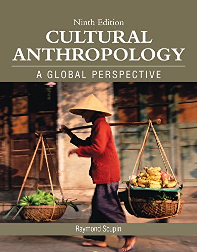 Download Cultural Anthropology (9th Edition) 0134008979