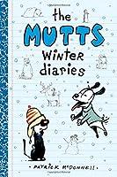 The Mutts Winter Diaries (Volume 2) (Mutts Kids)