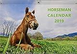 ホースマンカレンダー 2019 ([カレンダー])