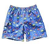 AOIFボクサー子供用4-10歳水着Boy's海水パンツ/スイムパンツ/海パン/男の子/キッズ2021
