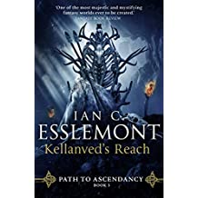 Kellanved's Reach: Path to Ascendancy Book 3