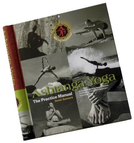 Ashtanga Yoga: The Practice Manualの詳細を見る