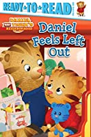 DANIELTIGER FEELS LEFT O (Daniel Tiger's Neighborhood)